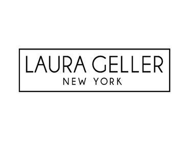 Laura Geller logo