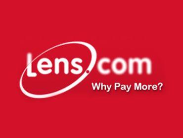 Lens.com Discount