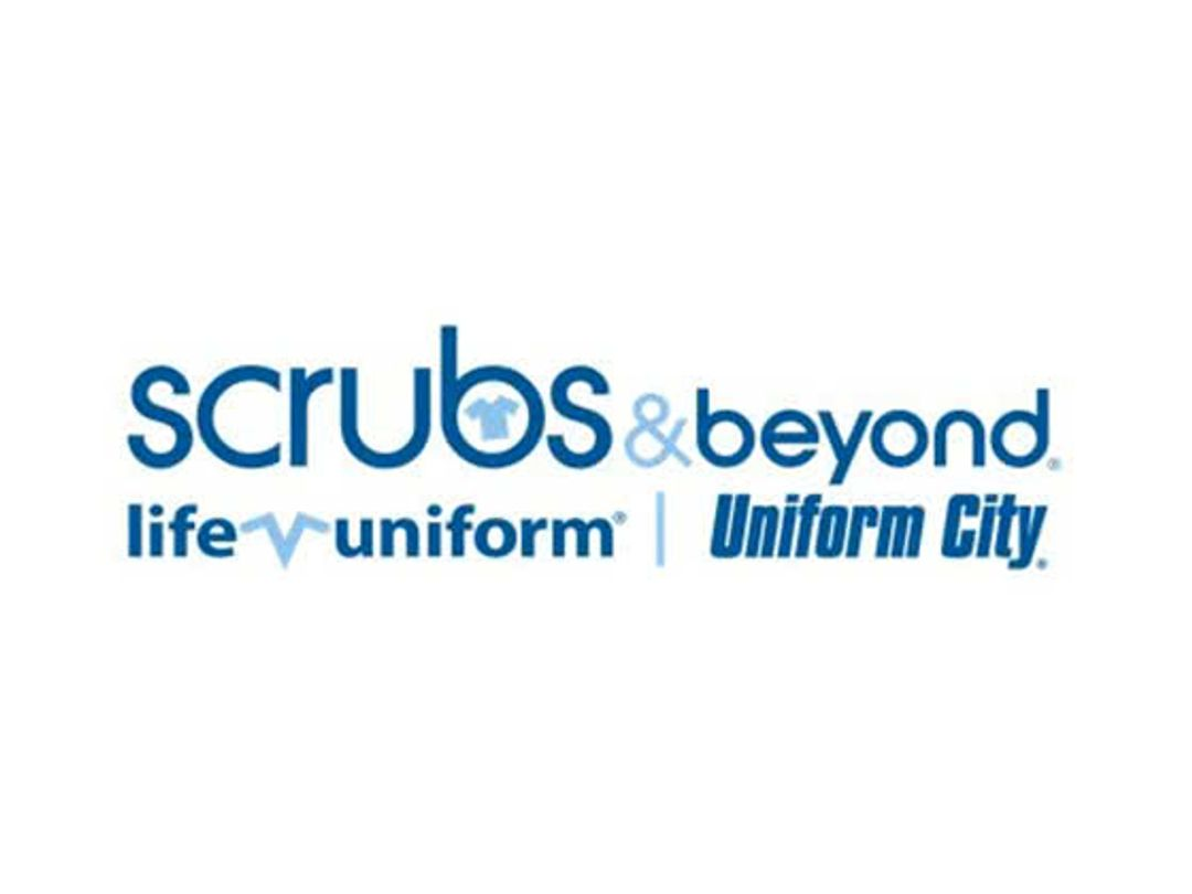 Scrubs and Beyond Discount