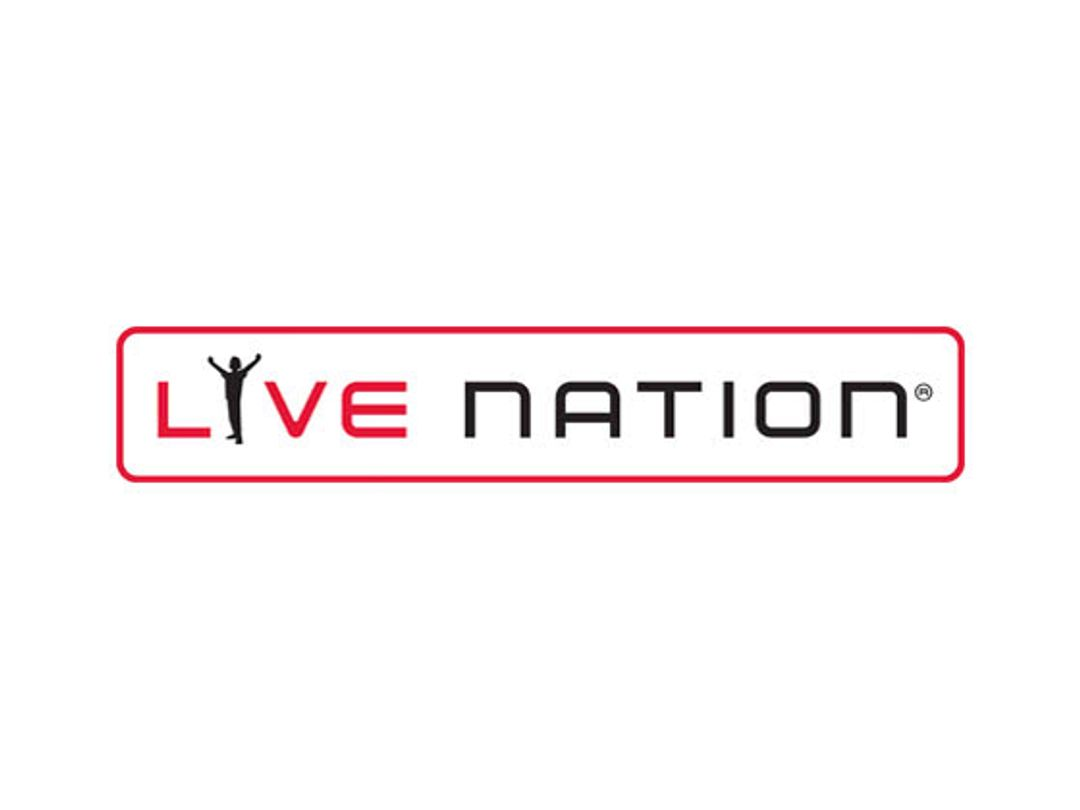 Live Nation Discount