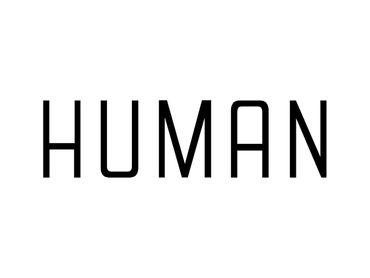 Look Human logo