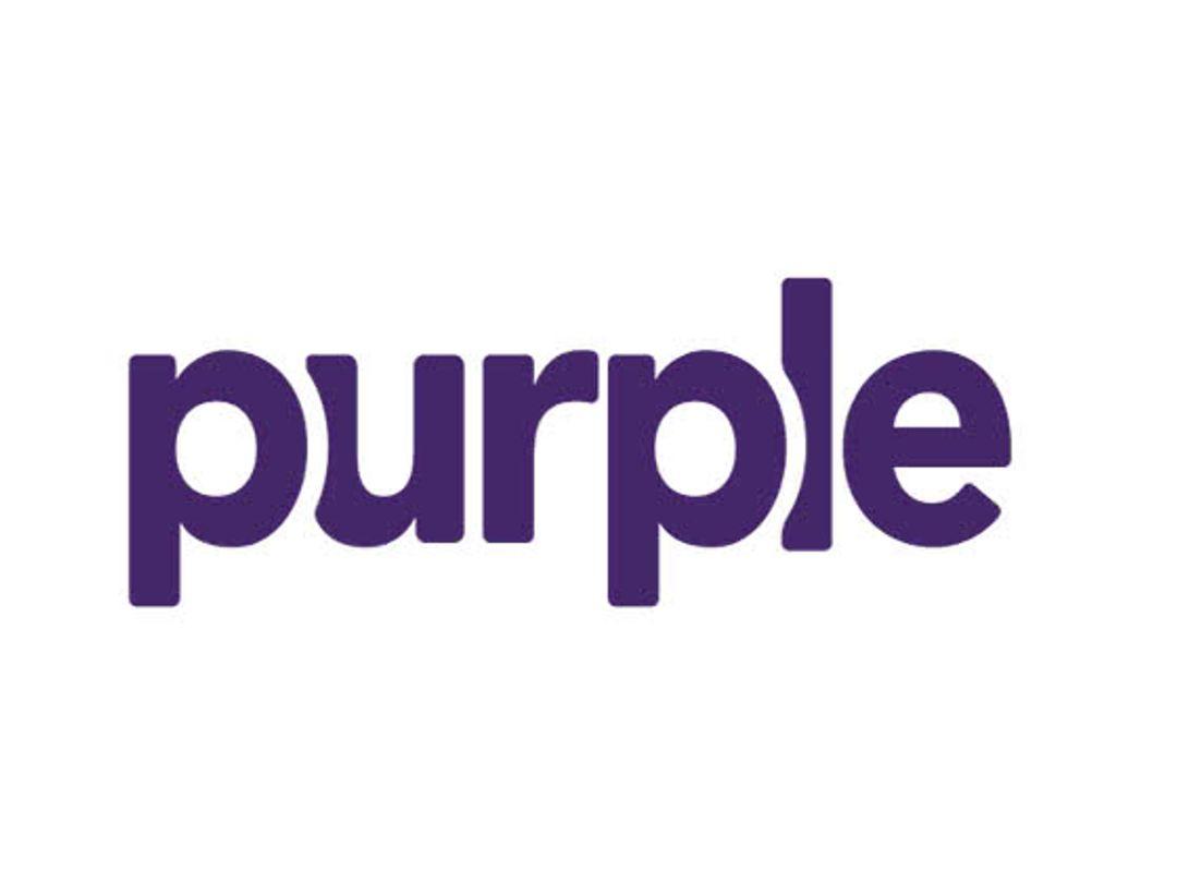 Purple Discount