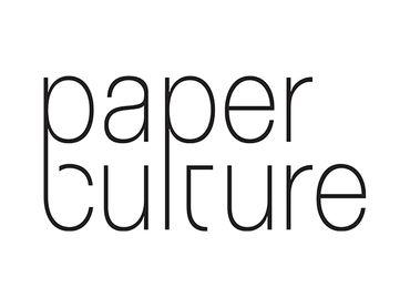 Paper Culture logo