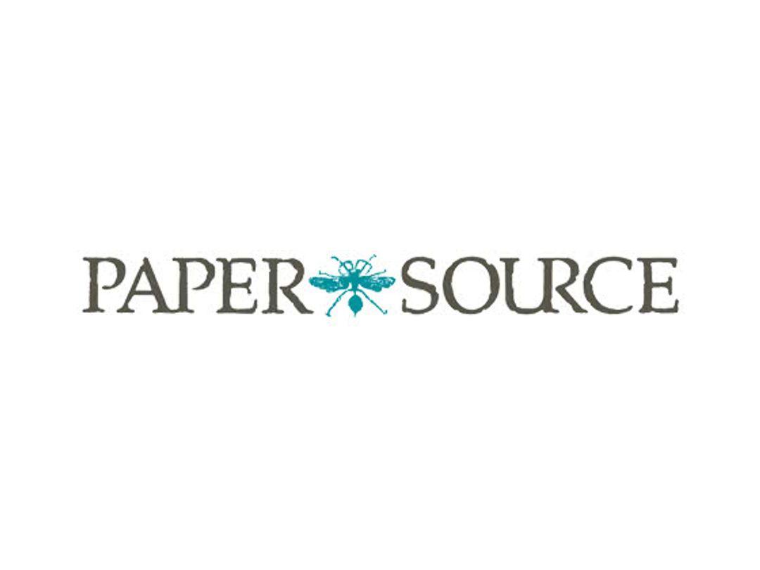 Paper Source Discount