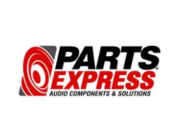 Parts Express Discount