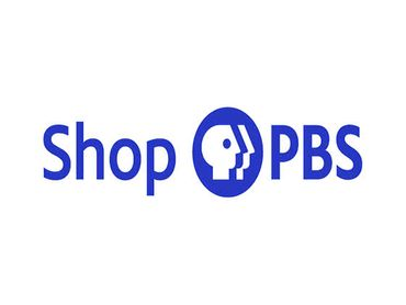 Shop PBS logo