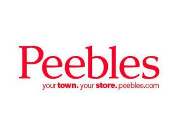 Peebles Discount