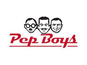 Pep Boys Coupons
