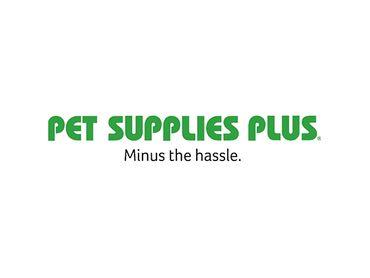 Pet Supplies Plus Discount