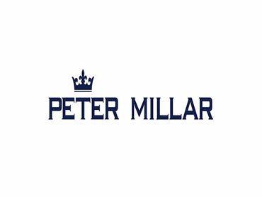 Peter Millar logo