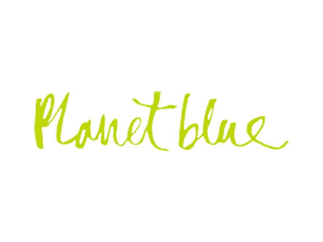 Planet Blue Discount