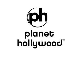 Planet Hollywood Coupon