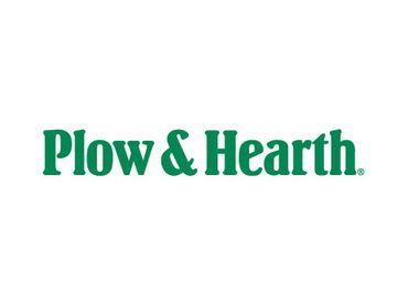 Plow & Hearth logo