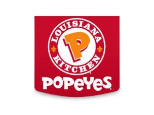 Popeyes Coupon