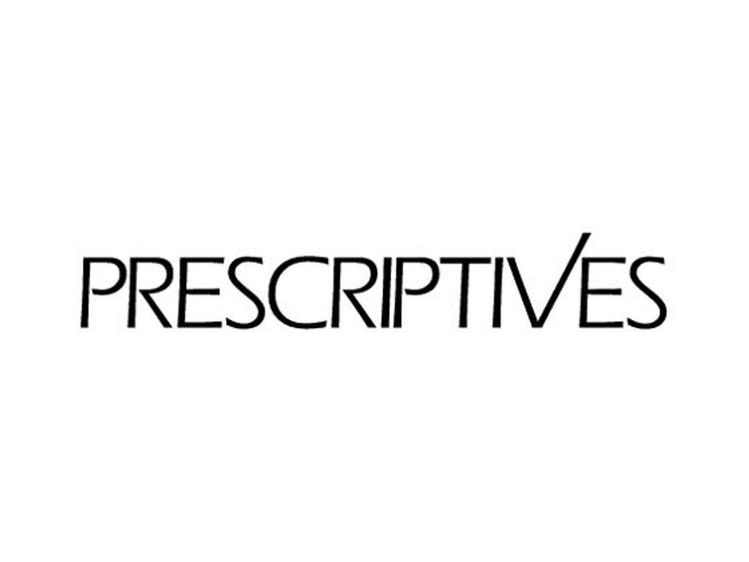 Prescriptives Discount