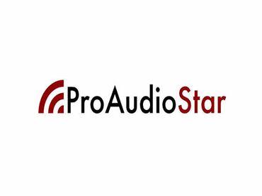 ProAudioStar logo