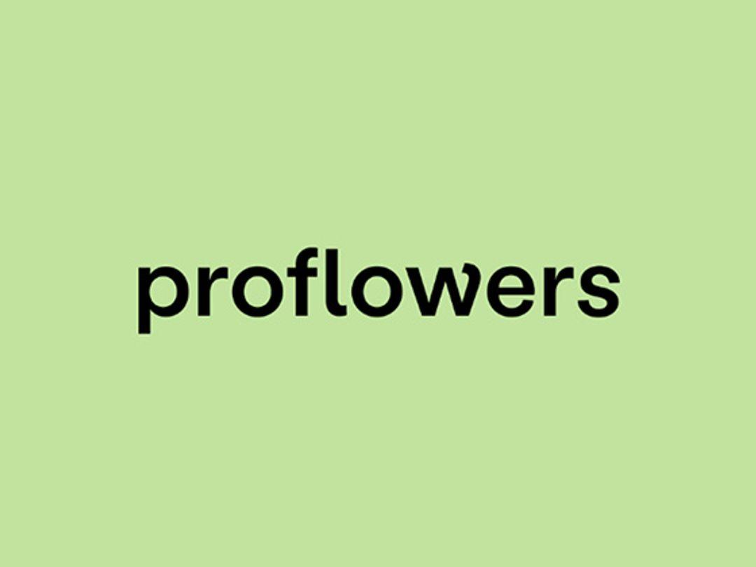Proflowers Discount