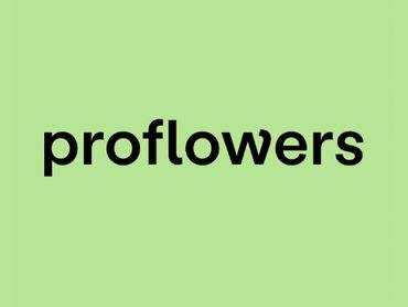 Proflowers logo