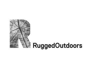 Rugged Outdoors logo