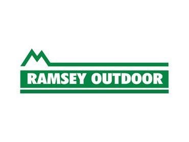 Ramsey Outdoor logo