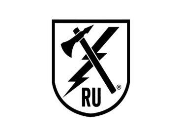 Ranger Up logo
