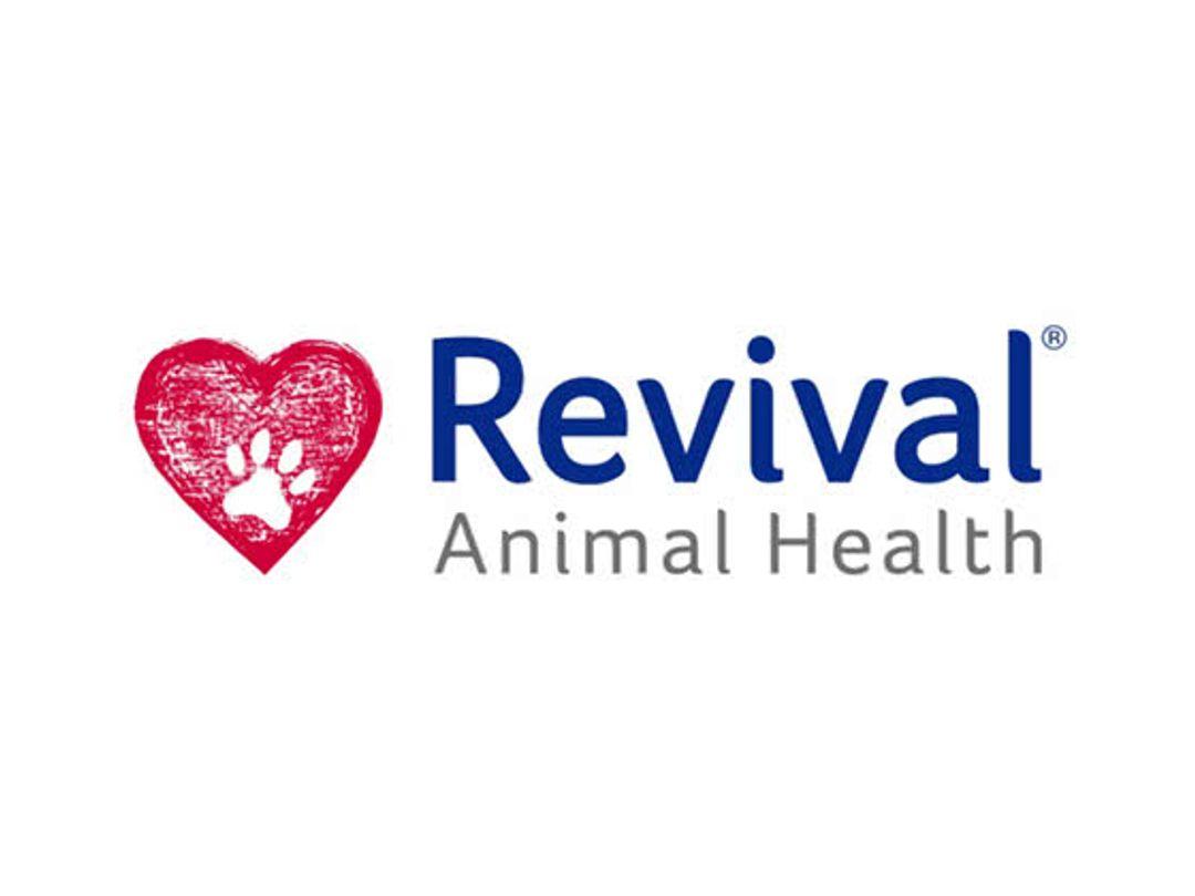 Revival Animal Health Discount