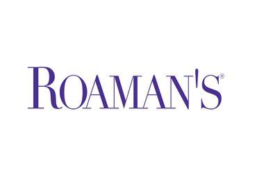 Roaman's logo
