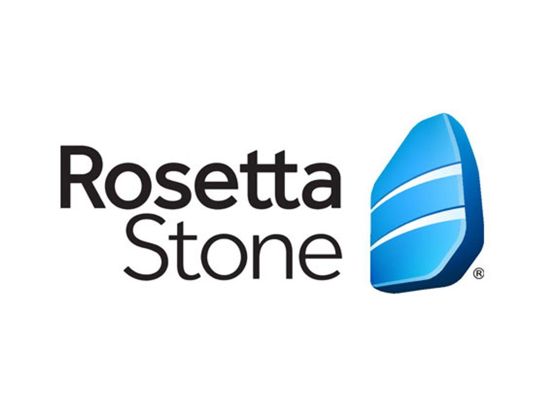Rosetta Stone Discount