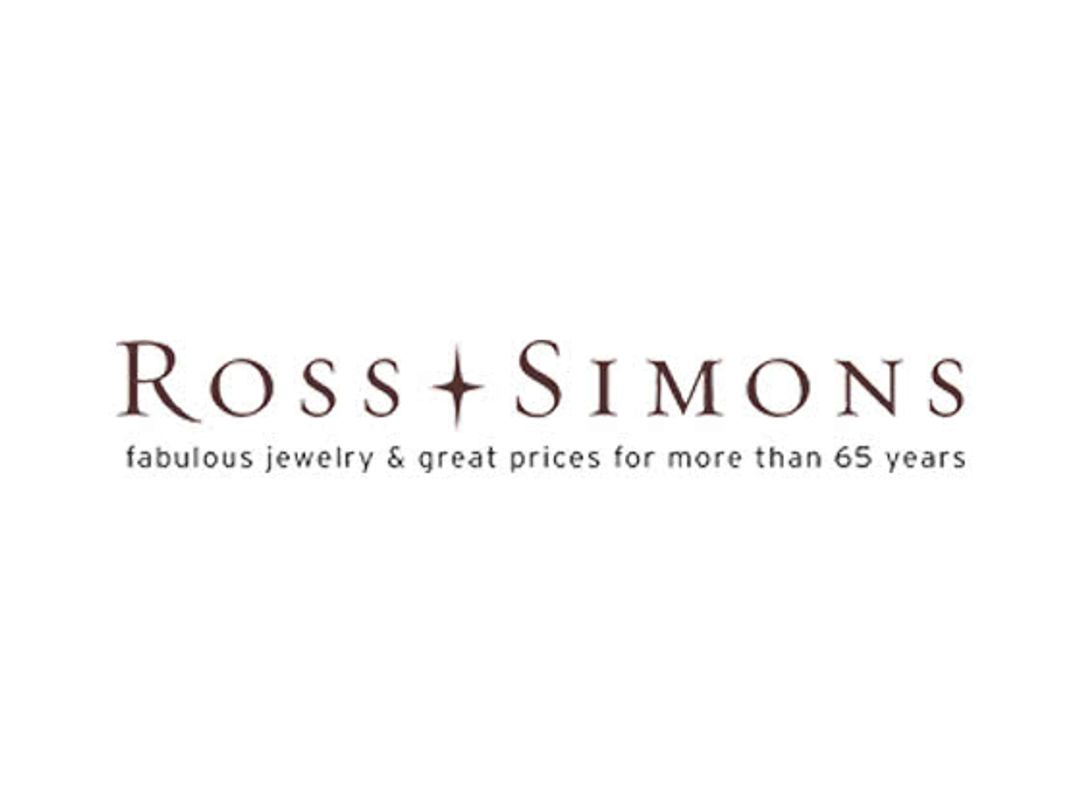Ross Simons Discount