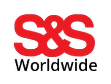 S&S Worldwide logo
