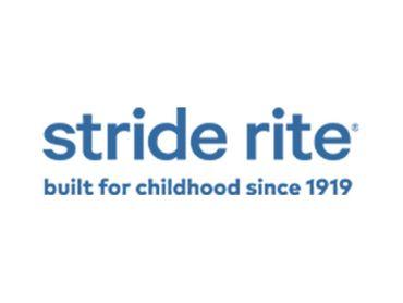 Stride Rite logo