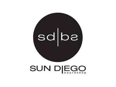Sun Diego logo