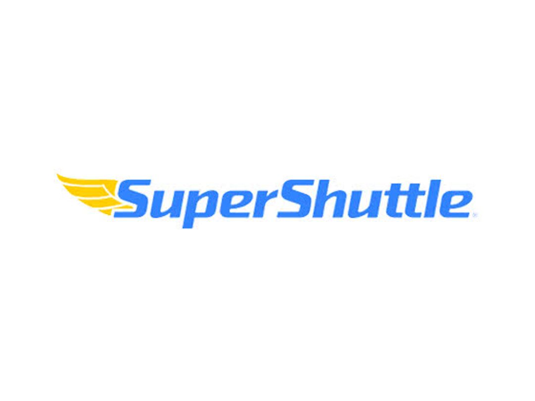SuperShuttle Discount