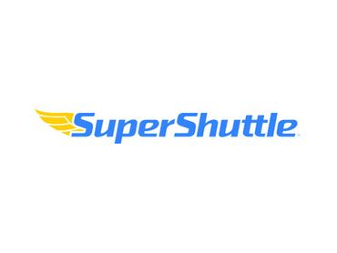 SuperShuttle logo