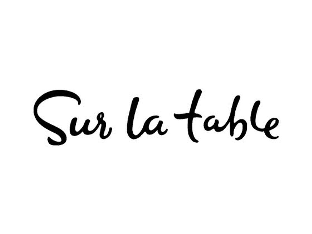 Sur La Table Discount