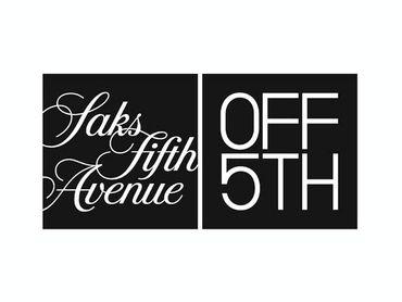 Saks Off 5th logo