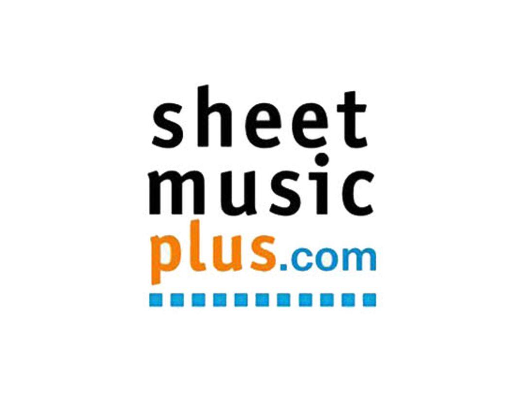 Sheet Music Plus Discount