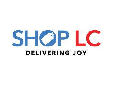 Shop LC logo