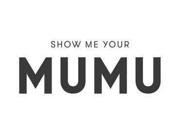 Show Me Your Mumu logo