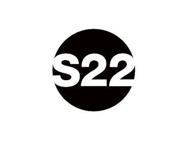 Singer22 logo