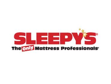 Sleepys logo