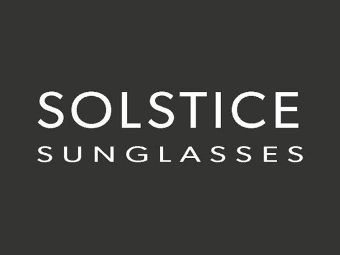 Solstice Sunglasses Discount