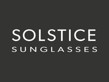 Solstice Sunglasses logo