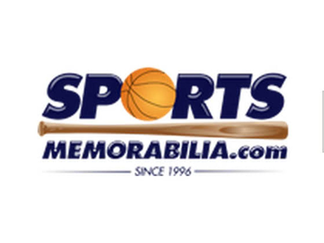 Sports Memorabilia Discount