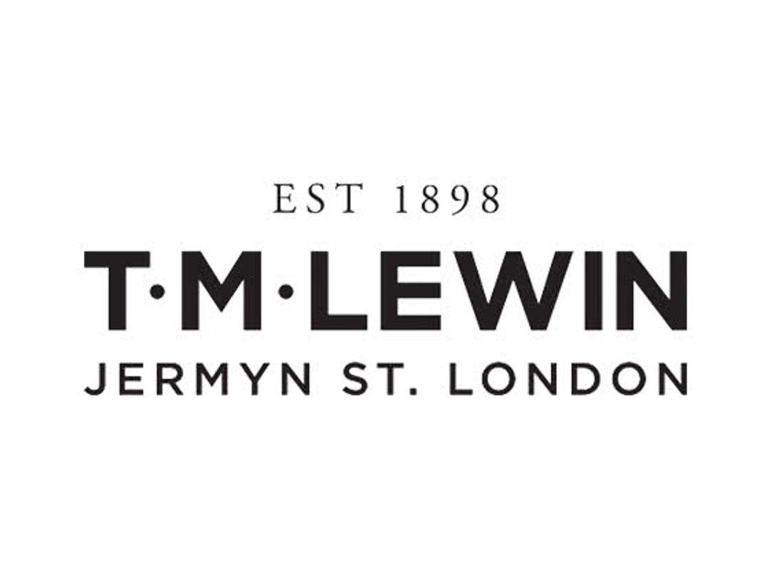 T.M. Lewin Discount