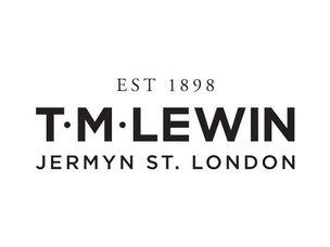 T.M. Lewin Coupon