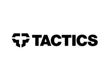 Tactics Boardshop logo