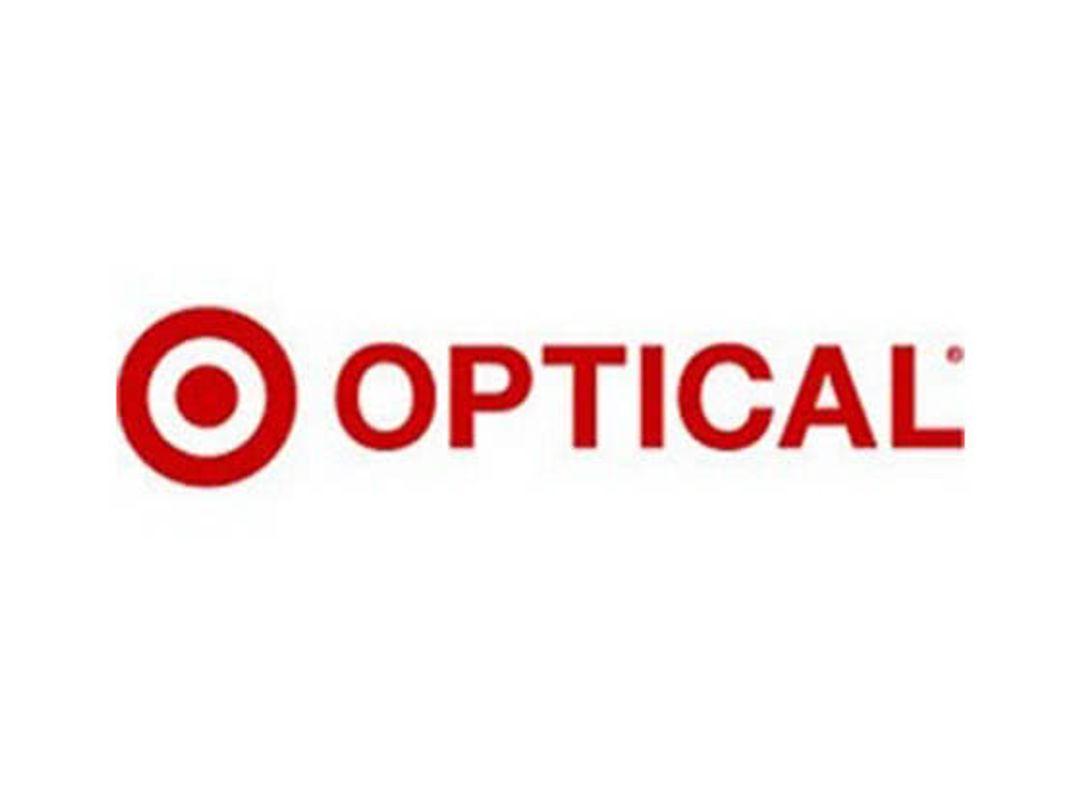 Target Optical Discount