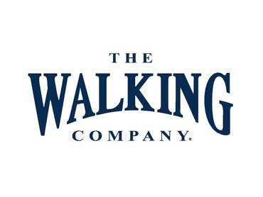 The Walking Company logo