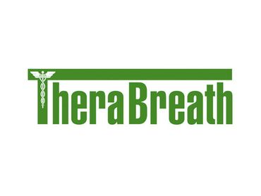 TheraBreath logo